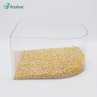 Ecobox SPH-050 Viertelkreis customeized bulk ist